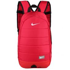 Рюкзак Nike красный no:9016